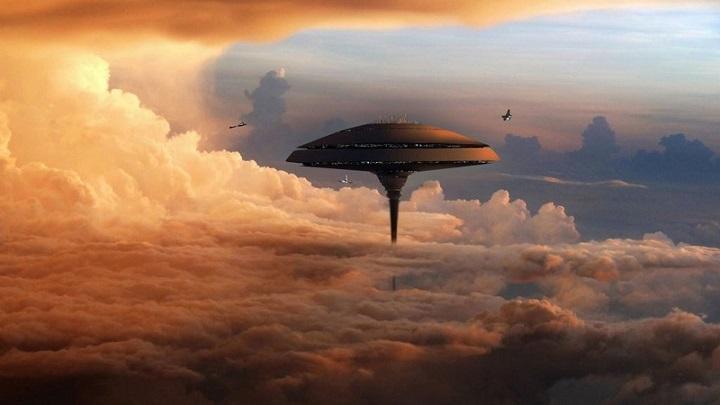 Venus colonization