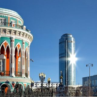 30 interesting facts about Yekaterinburg